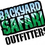 The Backyard Safari Outfitters Adds Creates Fun Fall Adventures