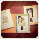 DIY Personal Yearbook Keepsake For Kids and Classmates