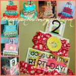 Birthday Countdown Blocks