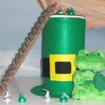 St. Patricks Day Traps for the Little Leprechaun