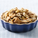 Chex Apple Pie Mix – Fall Snack Mix