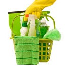 Go Clean But Go Green and WIN Scott Naturals Products