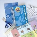 """Couponizer at the """"Organize It"""" Party"""