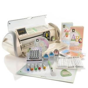 Free provo craft cricut expression machines for your kids for The cricut craft machine