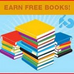 Kids Can Earn up to 5 FREE books from Scholastic!