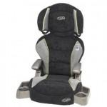 Safest Booster Seats Revealed