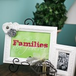Families Are Forever Free Printable