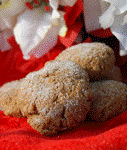 E-Cookie Exchange – Gingerbread Cookies