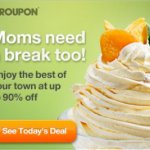 Save MONEY Daily With Groupon