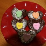 5 Things To do With Valentine Conversation Heart Candies