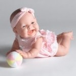 WIN – Crawling Lola Doll ~ 25 Days of Christmas Giveaways