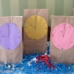 Countdown Goodie Bags For New Years Eve