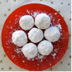 E-Cookie Exchange – Russian Tea Cakes