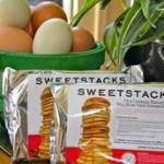 Celebrating Motherhood #10- SweetStacks