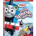 WIN -Thomas & Friends™ Splish Splash Splosh DVD