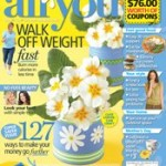 MOM Deal of The Day – ALL YOU Magazine