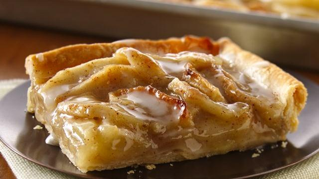 Delicious Apple Recipes For Fall - 24/7 Moms