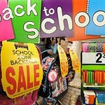 Shop Smart For Back To School Savings