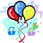 24 Birthday Celebrations Ideas
