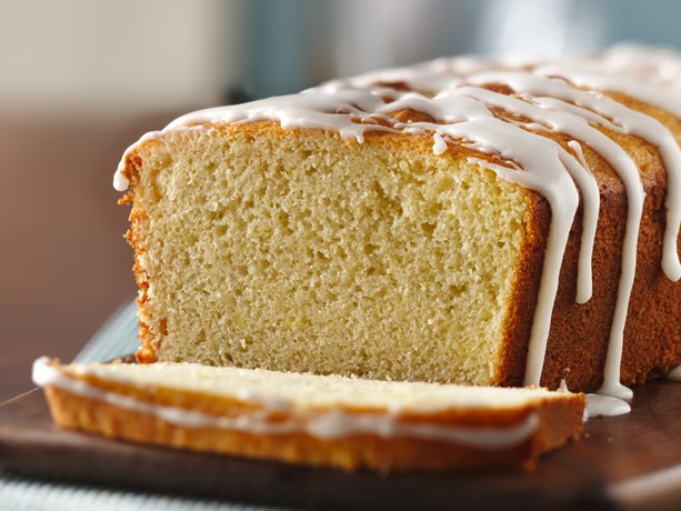 Bisquick Pound Cake