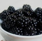 Blackberry Picking and Recipes – Family Fun