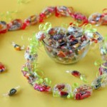 Celebrate Schools Out With DIY Candy Leis