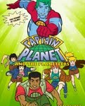 WIN – Captain Planet and the Planeteers: Season One DVD
