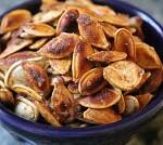 Yummy Toasted Pumpkin Seed Recipes!