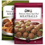 "WIN – ""101 Things To Do With Meatballs"" Cookbook"