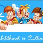 """""""Childhood is Calling"""" by Kellogg's Rice Krispies"""