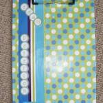 Tip Talk – Altered Clip Boards