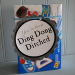 Family Fun with Ding Dong Ditch