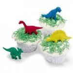 6 Simple Birthday Cupcakes