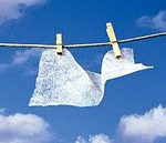21 uses for BOUNCE Dryer Sheets