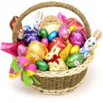 The Race is on for Creative Easter Baskets