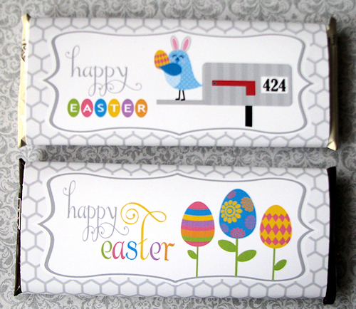 5 Easter Favors To Make And To Give - 24/7 Moms