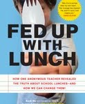 WIN – Fed Up With Lunch book