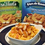 3 Simple Fish Stick Lunches For Kids – WIN Van de Kamp's® and Mrs. Paul's®