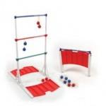 WIN – Sportcraft Foldable Ladderball Game
