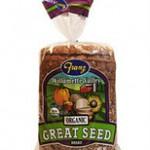 WIN – Franz Bread