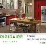 Frigidaire SIMPLIFIES The MOM World