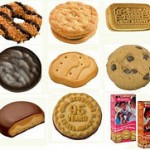 Girl Scout Cookie Recipes – Did you order your cookies?