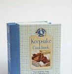 WIN – Gooseberry Patch Keepsake Cookbook