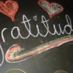 Rituals of Gratitude