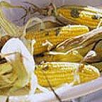 4 Grilled Summer Vegetable Side Dishes