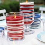 DIY MOMS – Red, White & Blue