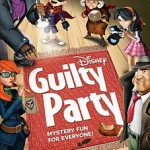 WIN – Disney Guilty Party Wii Game