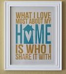FREE Home Art For Framing