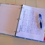 Make Life Easier… Plan Out Your Meals!