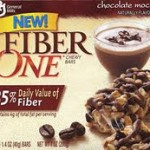 The Fiber Diet
